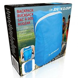Dunlop - Pokrowiec peleryna na plecak (Niebieski)