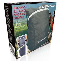 Dunlop - Pokrowiec peleryna na plecak (Ciemny szary)