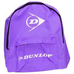 Dunlop - Plecak (Fioletowy)