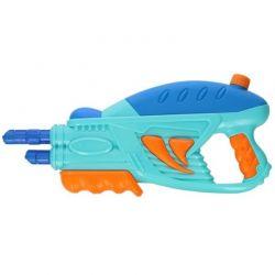 Waterzone - Pistolet na wodę (Niebieski)
