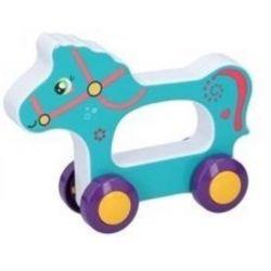Let's Play - Zwierzątko na kółkach Koń