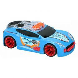 Eddy toys - Samochod zabawka z efektami dźwiękowymi (Zielony)