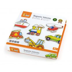Magnesy pojazdy