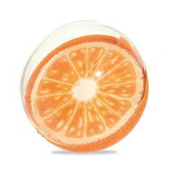 Bestway - Dmuchana piłka plażowa Pomarańcza
