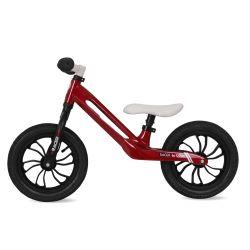Qplay Rowerek Biegowy Racer Red
