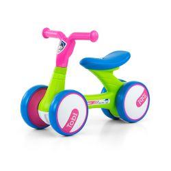 Pojazd Tobi Pink-Green...