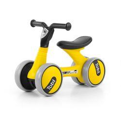 Pojazd Tobi Black-Yellow...