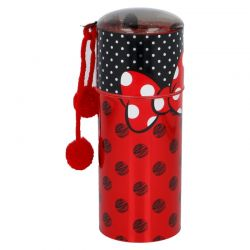 Minnie Mouse - Butelka z ustnikiem 350 ml