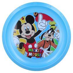 Mickey Mouse - Talerzyk deserowy (niebieski)