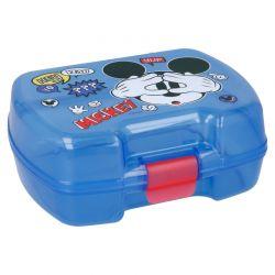 Mickey Mouse - Lunchbox / śniadaniówka