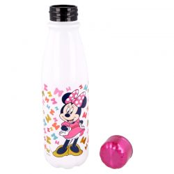 Minnie Mouse - Butelka aluminiowa 600 ml