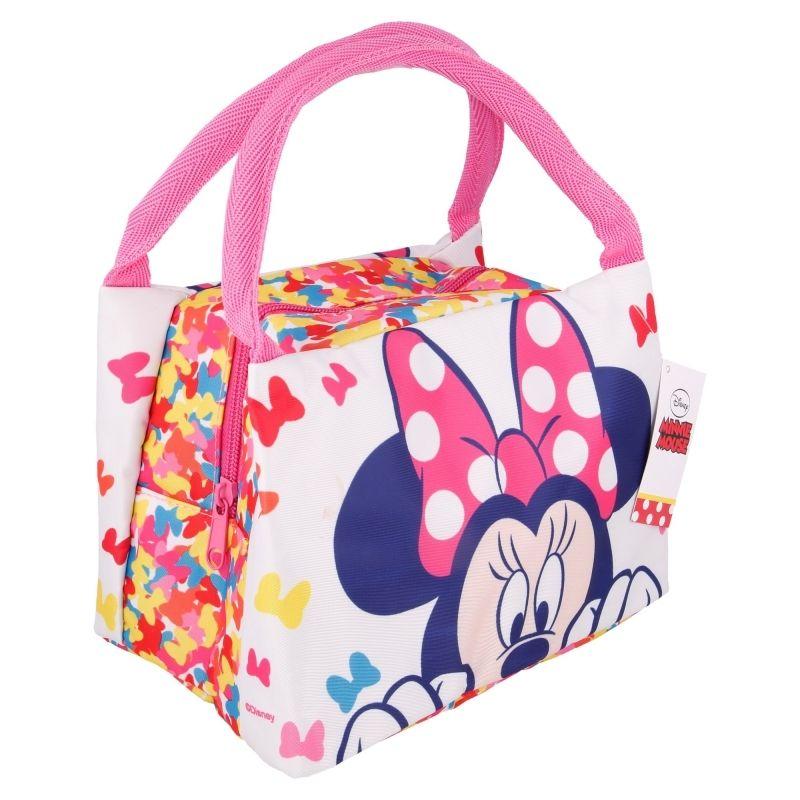 Minnie Mouse - Torba termiczna do ręki