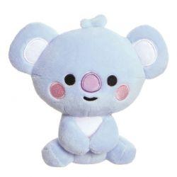 Line Friends BT21 – Pluszowa maskotka 12 cm KOYA BABY