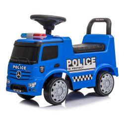 Milly Mally Pojazd MERCEDES ANTOS - POLICE TRUCK