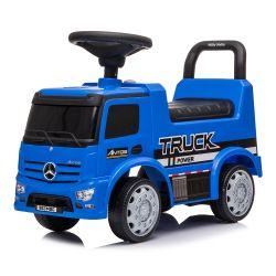 Milly Mally Pojazd MERCEDES ANTOS Blue