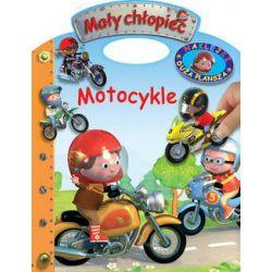 KS44 Motocykle. Naklejki –...