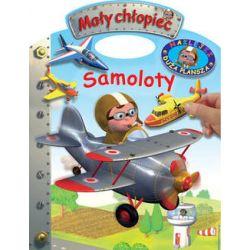 KS44 Samoloty. Naklejki –...
