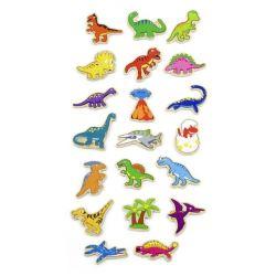 Magnesy dinozaury