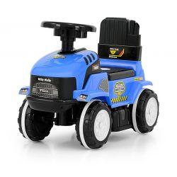 Milly Mally Pojazd Rolly Blue