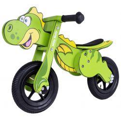 Rowerek Biegowy Dino Mini...