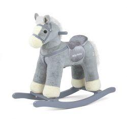 Koń PePe Gray