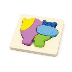 Viga 59932 Pierwsze puzzle...