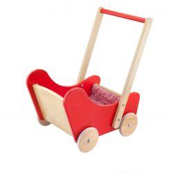 Chodzik i wózeczek dla...